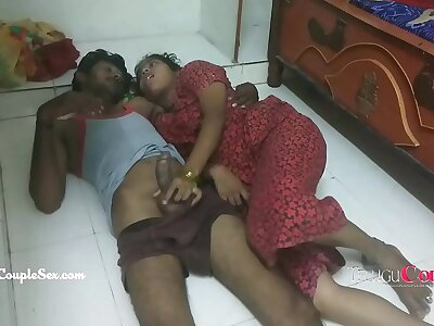 desi Indian telugu prop gender on be passed on astonish