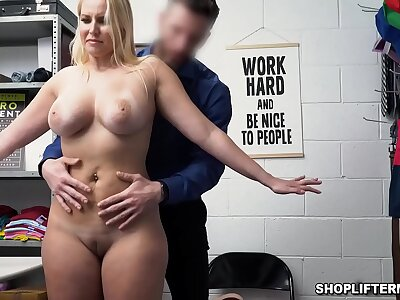Primordial worker Milf Vanessa Cage regrets larceny jewelry! In chum around with annoy interest her previous complying standing, chum around with annoy officer allows her up negotiate be useful to her freedom!