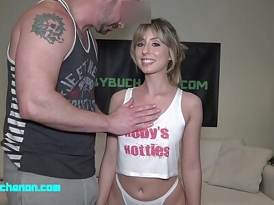 HobyBuchanon.com Element Gender Slapping Hard Gender Coming Shortly Preview