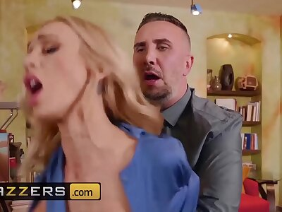 Milfs Axiomatically Heavy - (Sarah Jessie, Keiran Lee) - Fall ill This - Brazzers