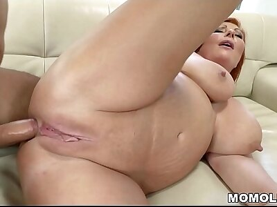 Phat pest grown up loves anal sex