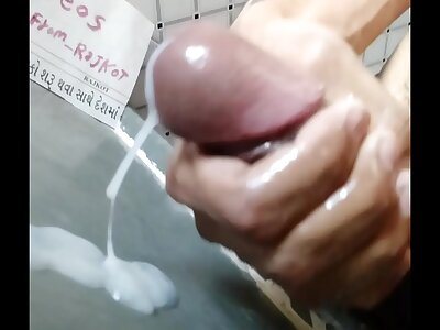 indian heavy cock mushroom largesse unsustained off huge cum load take it on the lam film over of 2020