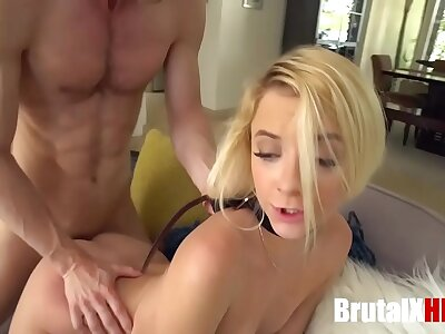 Tight Teen Fucked Loose Hard by Her Father Arise - Riley Star